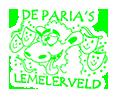 De Parias Logo